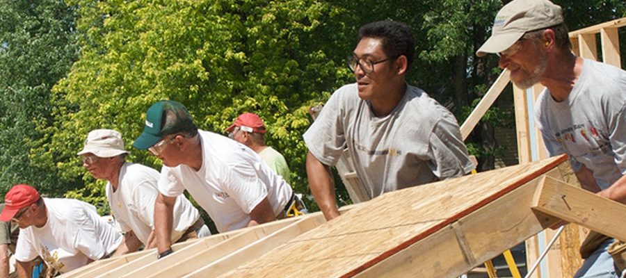 habitat for humanity fox cities