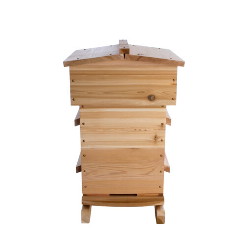 Warre Hives – Hand Built to Order