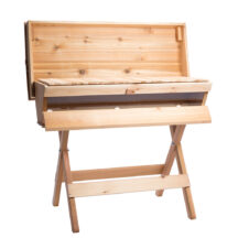 Top Bar Hives – Hand Built to Order